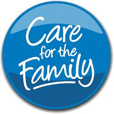 Care for the Family logo